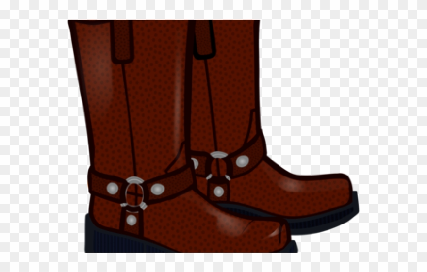 Boot Clipart Clothes.