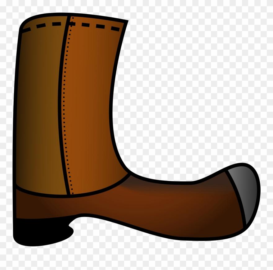 Boot Clip Art Cliparts.
