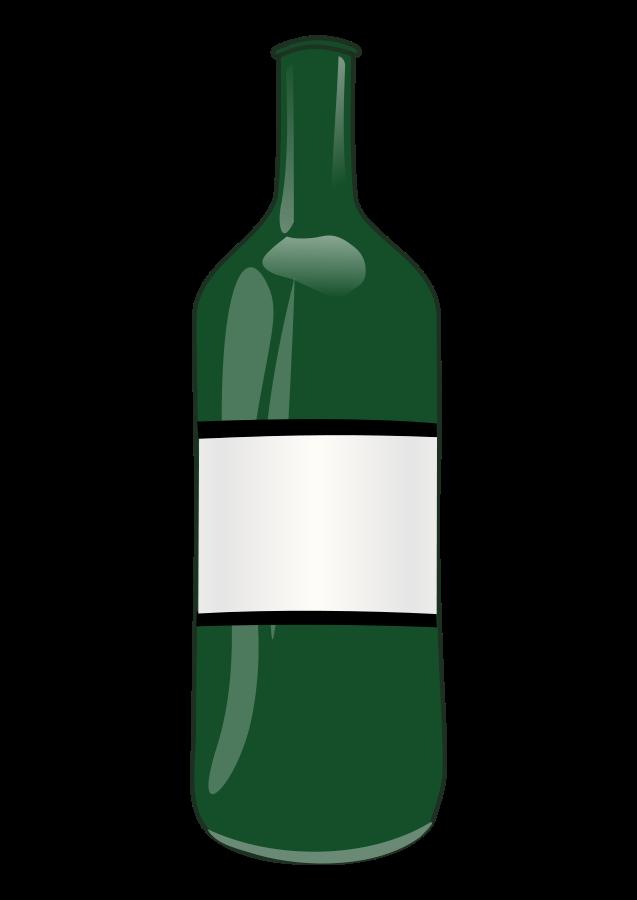 Free Bottle Cliparts, Download Free Clip Art, Free Clip Art.