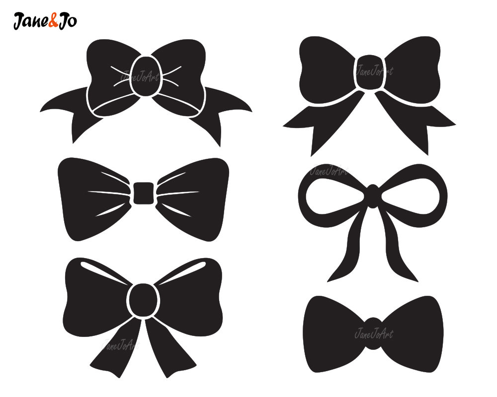 Bow Tie Clipart, Bow Tie Transparent Png Images Free.