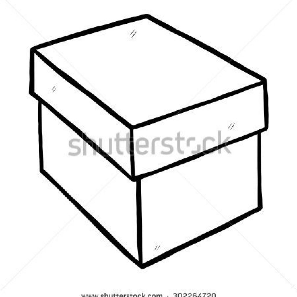 Free Bw Clipart box, Download Free Clip Art on Owips.com.