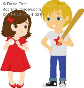 Boy And Girl In Love Clipart.