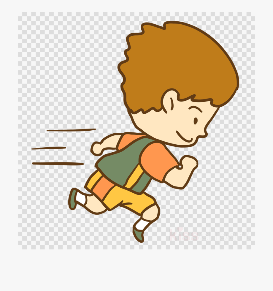 Cartoon Boy Running Png , Transparent Cartoon, Free Cliparts.