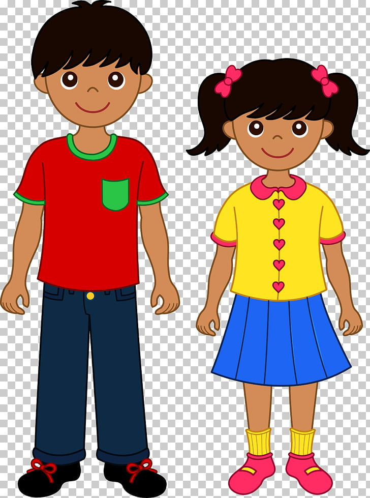 Brother Free content Sibling Child , Black Siblings s PNG.