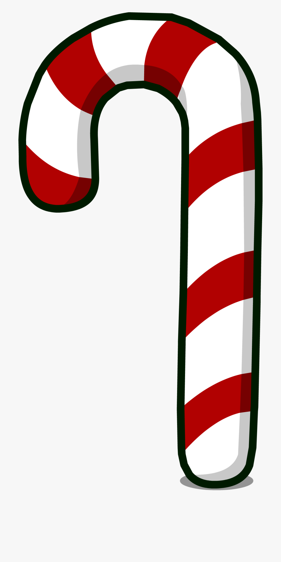 Candy Cane Clipart Pixel.