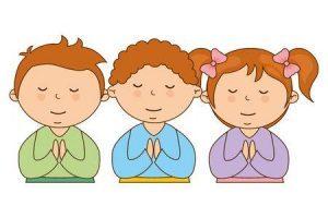 Clipart child praying 4 » Clipart Portal.