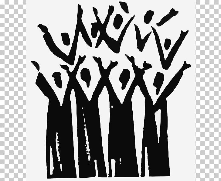 Choir Gospel music , Hymn s PNG clipart.