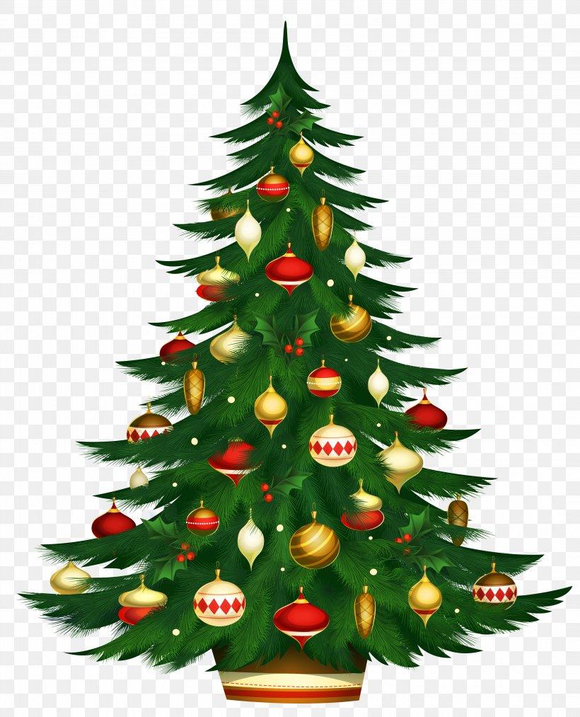 Christmas Tree Candy Cane Clip Art, PNG, 4219x5216px, Santa.