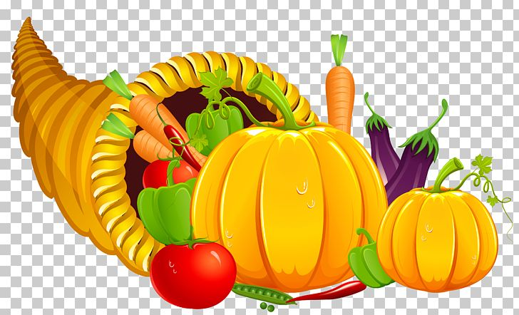Cornucopia Thanksgiving PNG, Clipart, Autumn, Calabaza, Clipart.