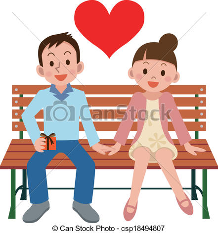 Couple girlfriend Clipart Vector and Illustration. 16,577 Couple.