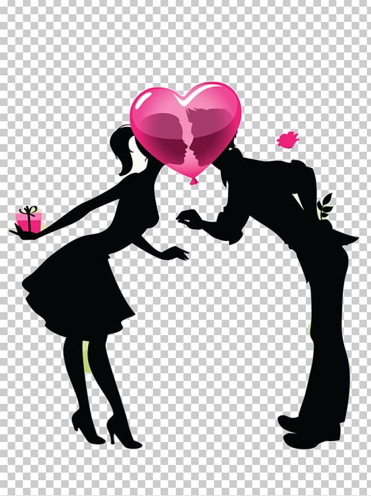 Love Valentines Day Romance PNG, Clipart, Art, Clip Art, Couple.