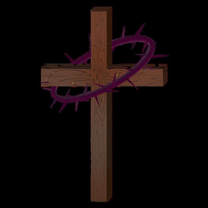 Lent Clipart Cross.