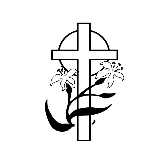 Free Cross Flowers Cliparts, Download Free Clip Art, Free.