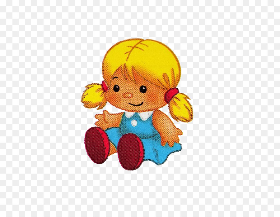 Cartoon Baby clipart.