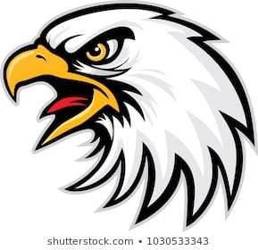 Clipart eagle head » Clipart Portal.
