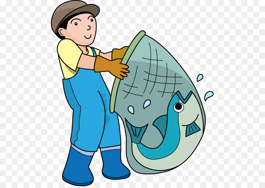 Clipart fisherman 9 » Clipart Station.