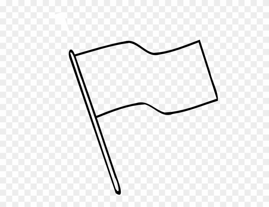 White Flag Images Clip Art Clipartfest.