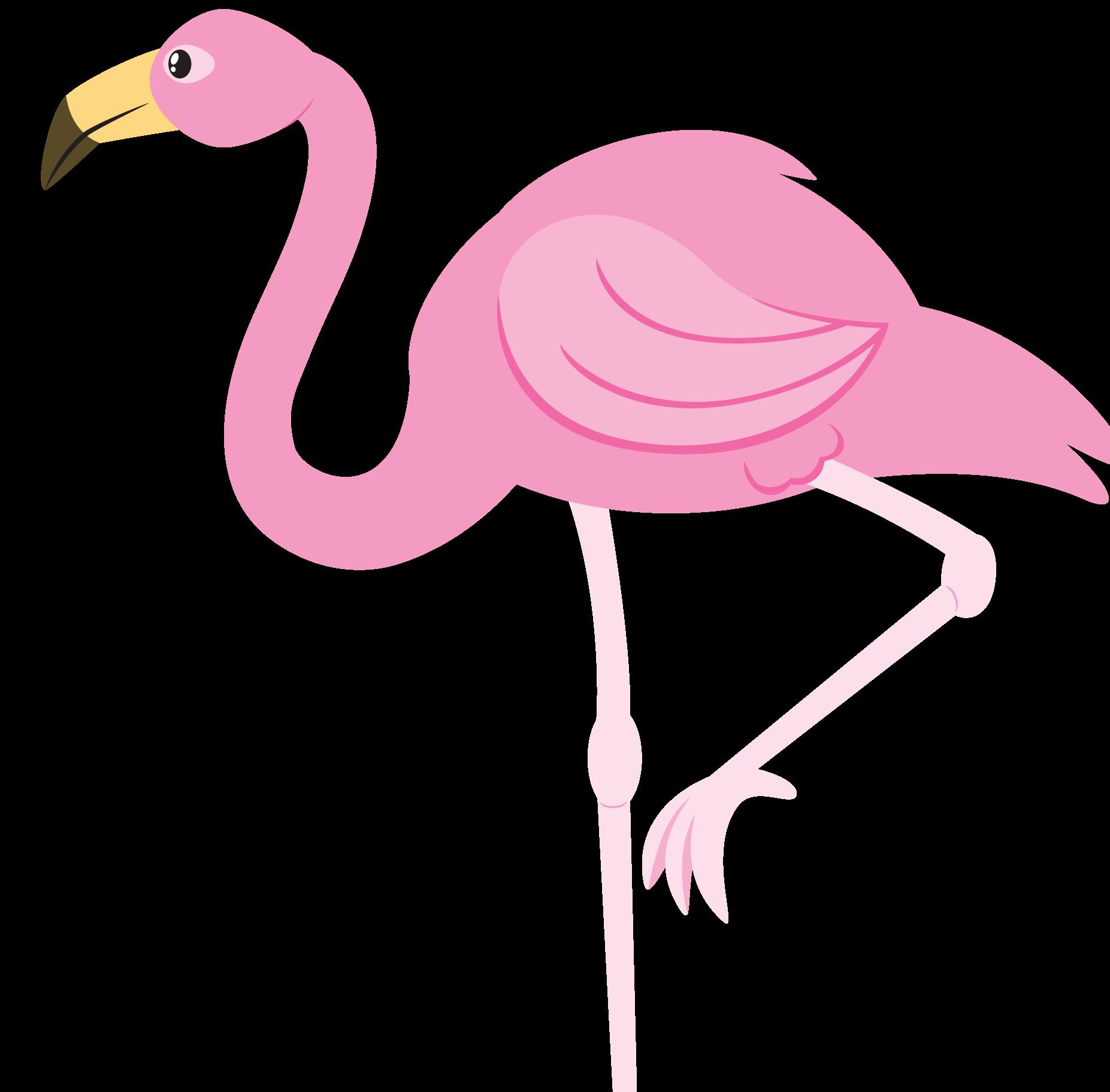 Flamingo clip art free clipart images 9 clipartandscrap.