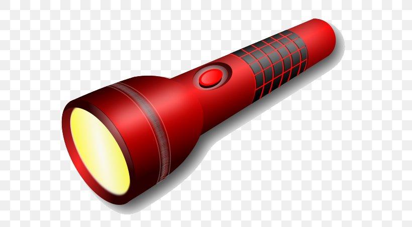 Flashlight Lighting Clip Art, PNG, 600x453px, Flashlight.
