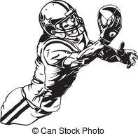 Football Clipart and Stock Illustrations. 91,650 Football vector.