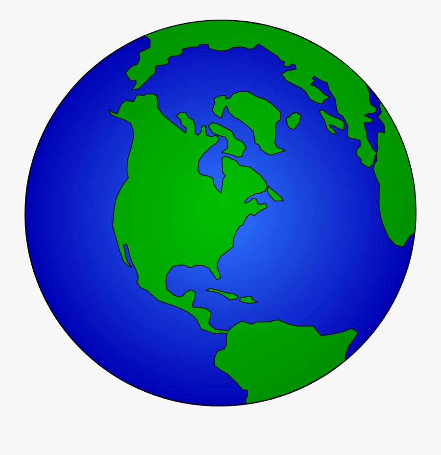 Globe Clipart Globe Clip Art Image.