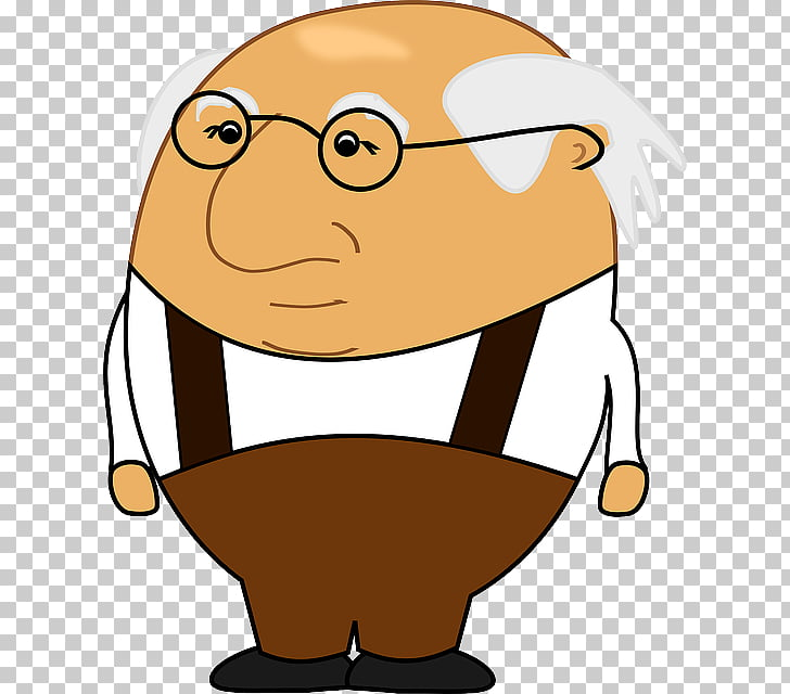 Computer Icons , grandpa PNG clipart.