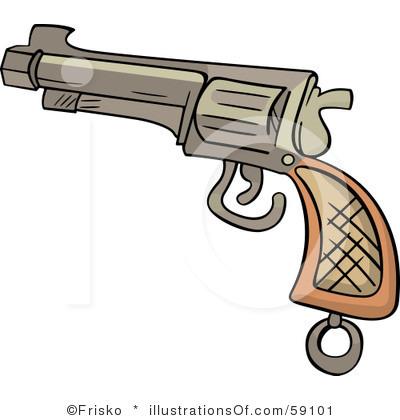 Gun Clip Art Free.