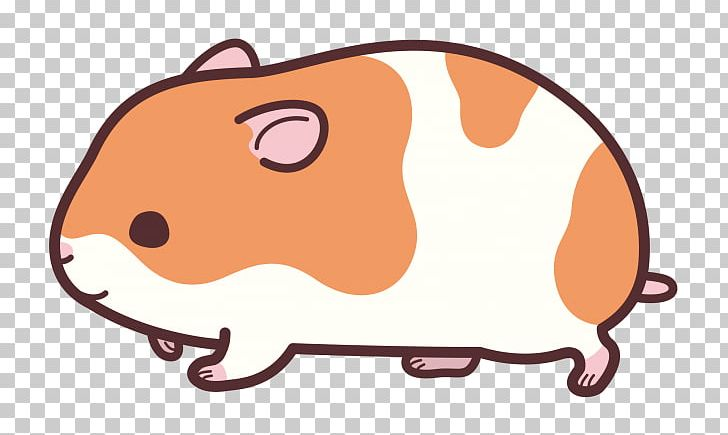 Golden Hamster Rodent Whiskers PNG, Clipart, Animal, Area, Art.