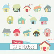 34 Best Houses Clipart images.