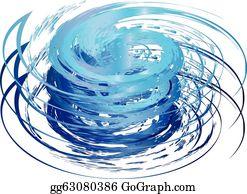 Hurricane Clip Art.
