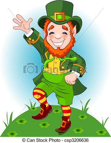 Leprechaun Stock Illustrations. 8,849 Leprechaun clip art images.