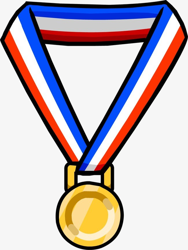 Clipart medal 2 » Clipart Portal.