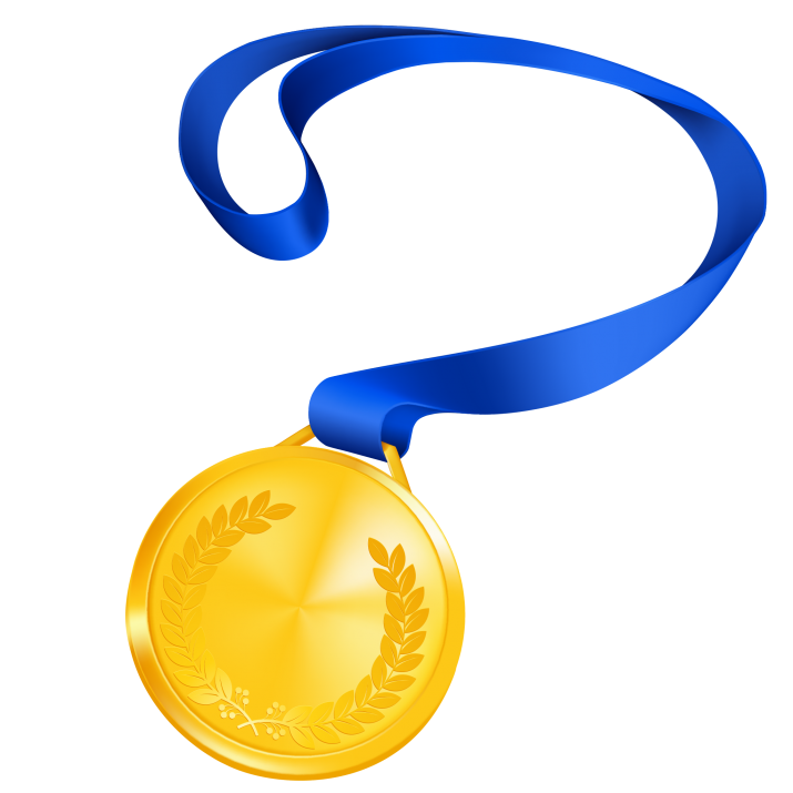 Gold Medal Clipart PNG Image Free Download searchpng.com.