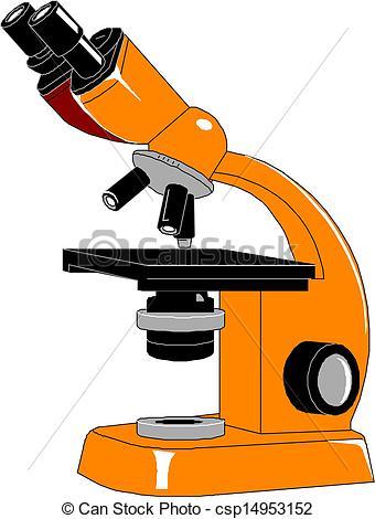 63+ Microscope Clipart.