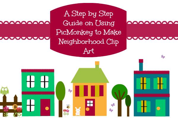 Neighborhood Clipart & Neighborhood Clip Art Images.