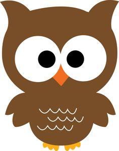 125 Best Owl Clipart images.