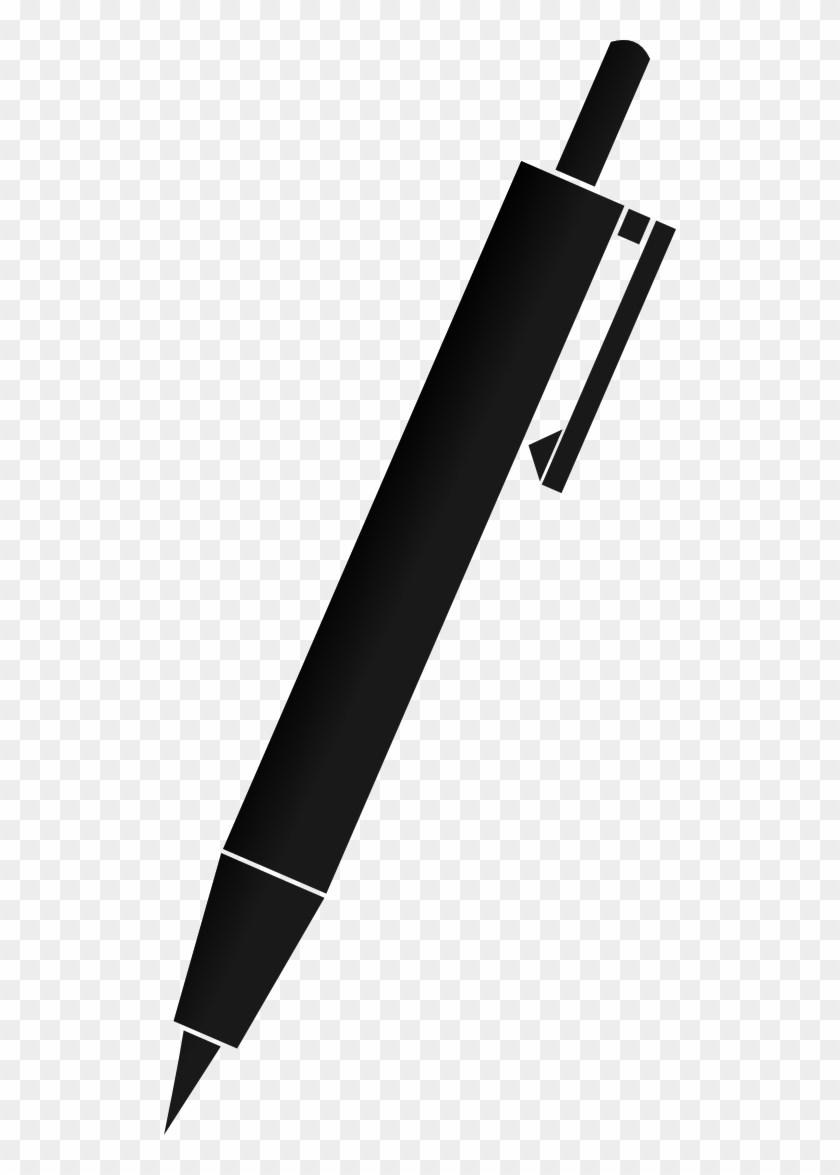 Picture of a pen clipart 3 » Clipart Portal.