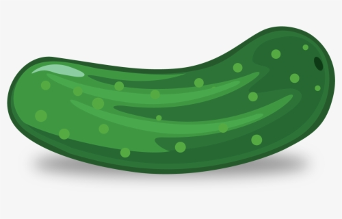 Free Pickles Clip Art with No Background.