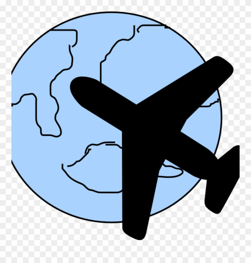 Airplane Clipart Plane Clip Art At Clker Vector Online.