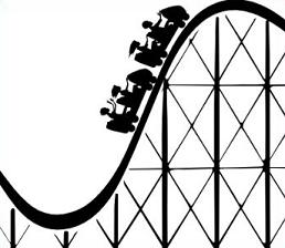 Free Rollercoaster Cliparts, Download Free Clip Art, Free.