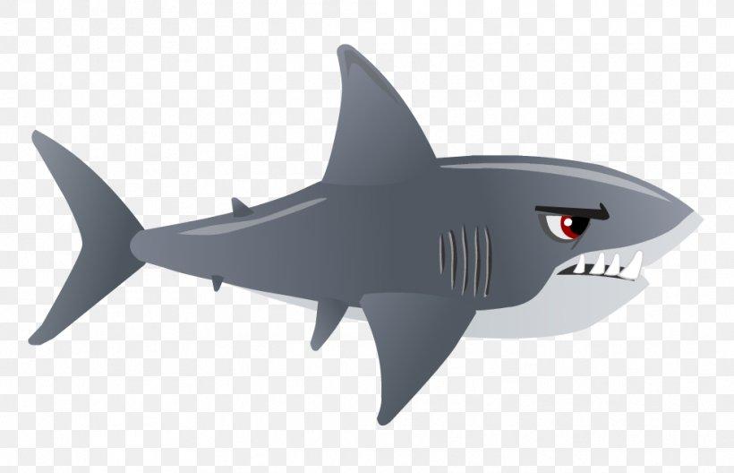 Shark Clip Art, PNG, 989x637px, Shark, Basking Shark, Blue.