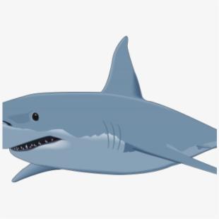 Great White Shark Clipart.