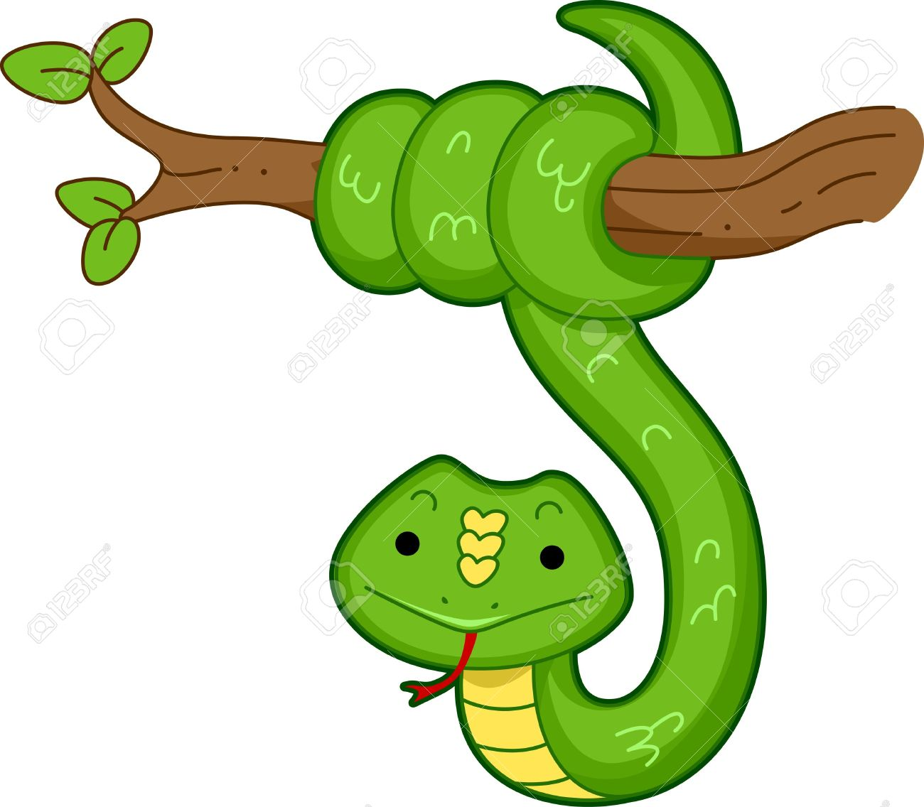 Snake Clipart For Kids at GetDrawings.com.