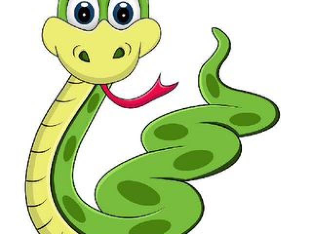 Snake Reading Cliparts Free Download Clip Art.