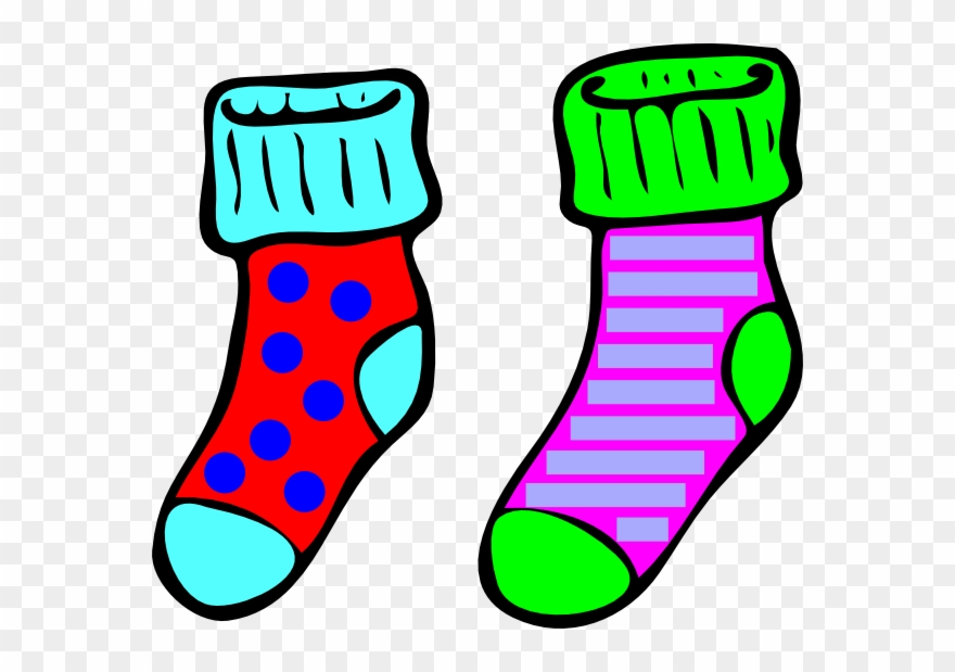 Socks Clip Art At.