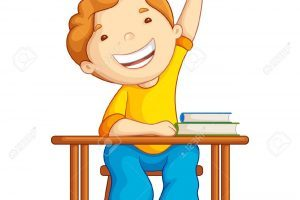 Clipart of a student 4 » Clipart Portal.