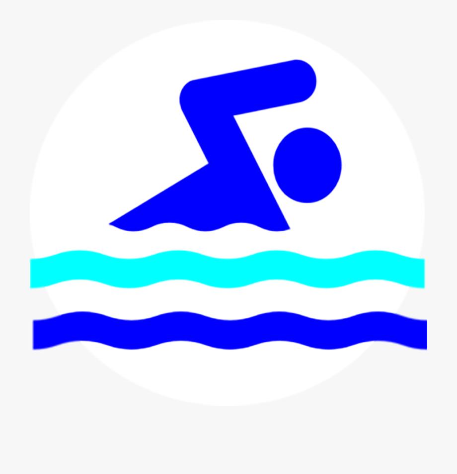 Swimmer clipart logo, Swimmer logo Transparent FREE for.