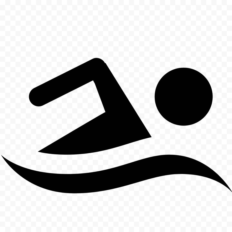 Clipart swimmer » Clipart Station.
