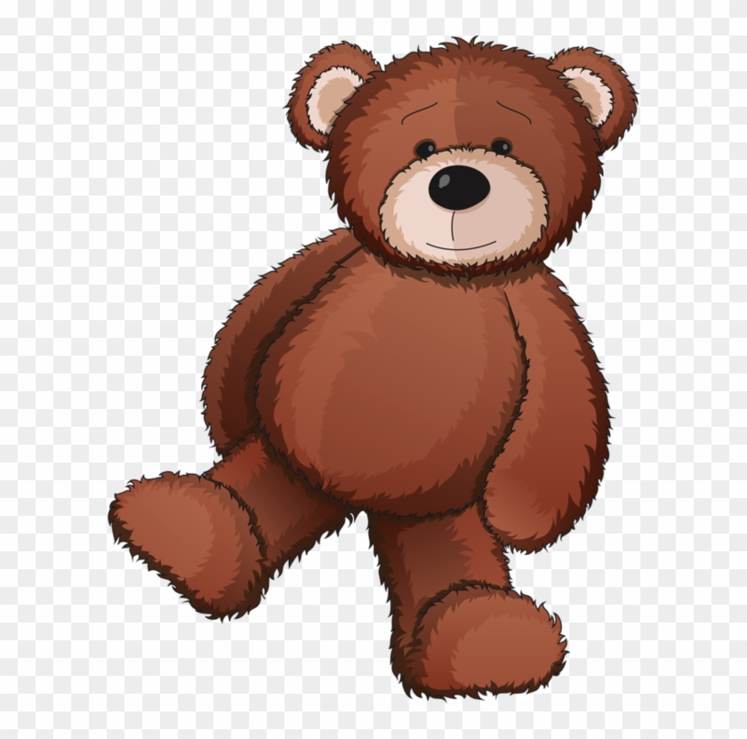 Gummy Bear Clipart Stuffed Animal.