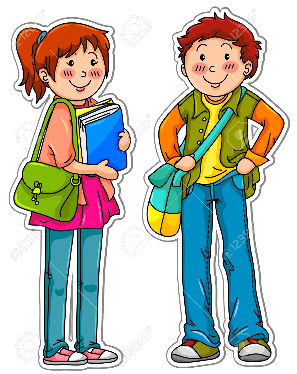 Free Nice Teenager Cliparts, Download Free Clip Art, Free.